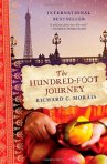 the hundred food journey