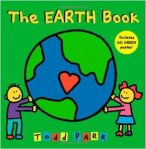 the earth book_