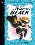princess in black