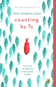 counting by 7
