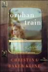 orphan train book cover