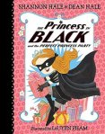 princess in black