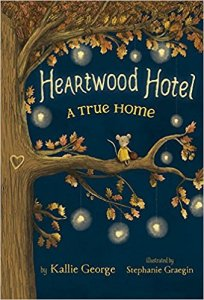 The Heartwood Hotel