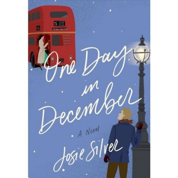 Book Cover of One Day In December